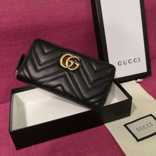 newest collection 58ade d3e22 Gucci - グッチ 長財布とキーケース お揃いの通販|ラクマ