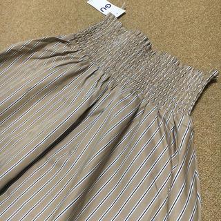 GU - GU ロングスカートMサイズ