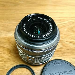 OLYMPUS - OLYMPUS PEN PL 標準レンズ 12-42mm