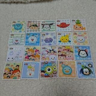 ディズニー(Disney)の送料込み★ 20枚 ステッカー シール ツムツム ディズニー(シール)