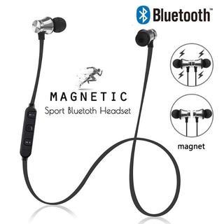 新品Bluetooth イヤホン(ストラップ/イヤホンジャック)