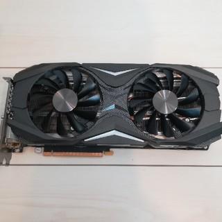 (値下げ中)ZOTAC Geforce GTX1070Ti(PCパーツ)