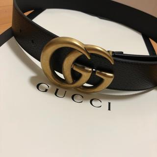 グッチ(Gucci)の【美品・送料無料】GUCCI ベルト 80cm(ベルト)
