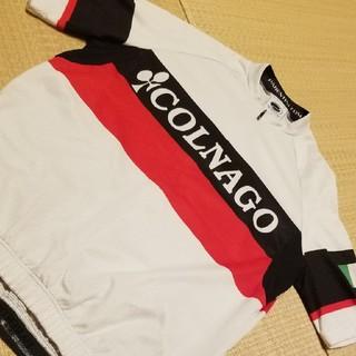 【美品】自転車ウエア COLNAGO(ウエア)