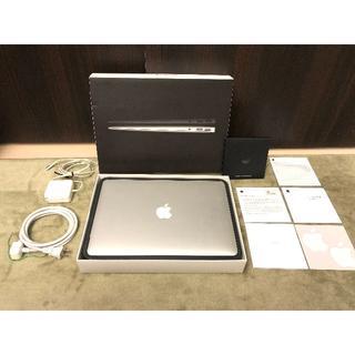 Apple - Apple Macbook Air i5 4G 256SSD