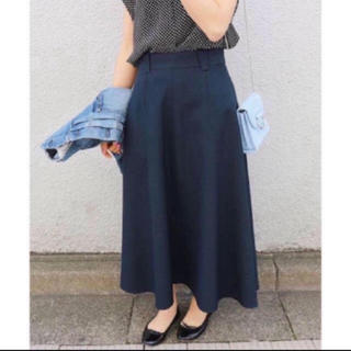 IENA -  IENA TAボンディングスカート