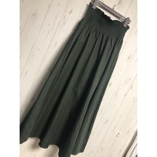 GU - ロングスカート  L