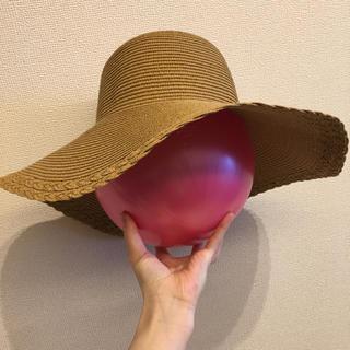 麦わら帽子☆(麦わら帽子/ストローハット)
