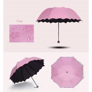 晴雨兼用折り畳み傘☆☆☆☆☆☆(傘)