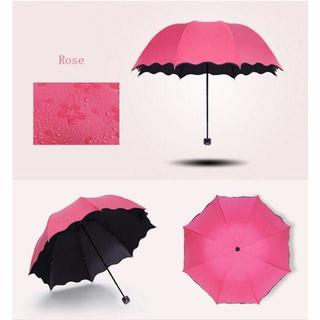 晴雨兼用折り畳み傘☆☆☆☆(傘)