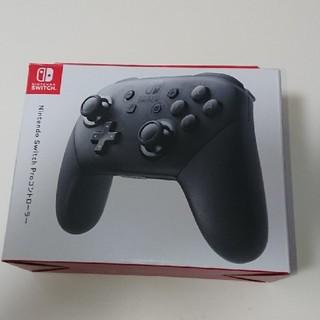 ニンテンドースイッチ(Nintendo Switch)のニンテンドースイッチ プロコントローラー(その他)