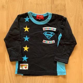 ベビードール(BABYDOLL)のベビードールロンT2枚(Tシャツ)