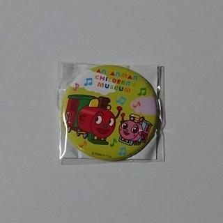アンパンマン(アンパンマン)のアンパンマン 缶マグネット(キャラクターグッズ)