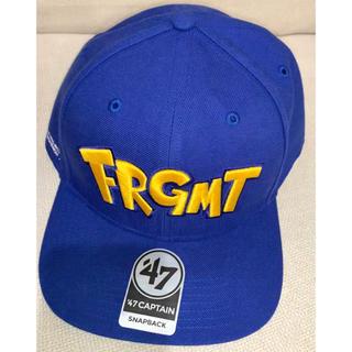 FRAGMENT - FRAGMENT THUNDERBOLT PROJECT CAP