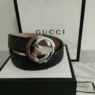 グッチ(Gucci)のGUCCIベルトGucci(ベルト)