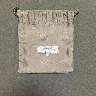 クロムハーツ(Chrome Hearts)のクロムハーツ 小 巾着 布 布袋(その他)