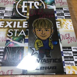エグザイル トライブ(EXILE TRIBE)の瀬口黎弥(ミュージシャン)