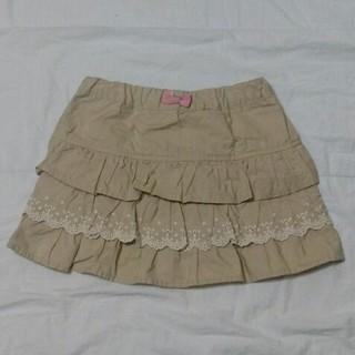 anyFAM - any FAM スカート (110cm)