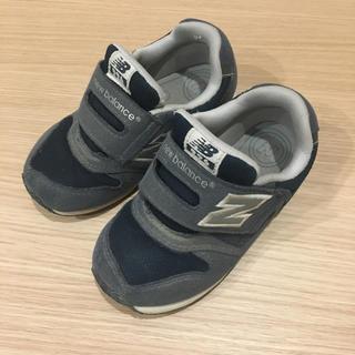ニューバランス(New Balance)のニューバランス 16センチ(スニーカー)
