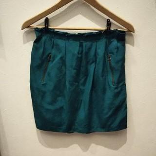 ザラ(ZARA)の美品 ZARA スカート(ミニスカート)