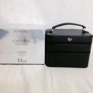 buy online db3e3 1328a 週末価格 diorメイクコスメボックス