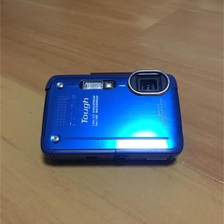 オリンパス(OLYMPUS)のOLYMPUS STYLUS TG-630 1200万画素 防水デジタルカメラ(コンパクトデジタルカメラ)