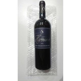 シャトー アルモニ サンテミリオン グランクリュ 2013年 赤ワイン (ワイン)