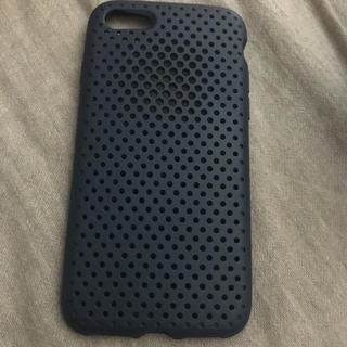 iPhone 8.7 ケース - Mesh Case (iPhoneケース)
