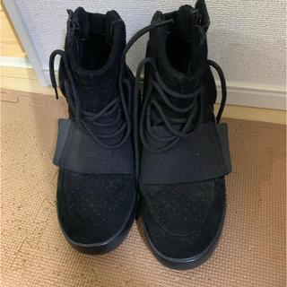 アディダス(adidas)のイージーブースト750 ブラック26.5(スニーカー)