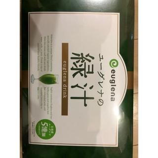 ユーグレナ 緑汁(青汁/ケール加工食品 )