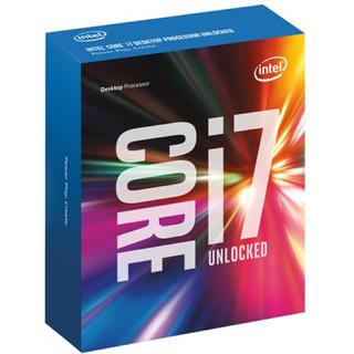 INTEL Core i7 6700K 箱入り(PCパーツ)