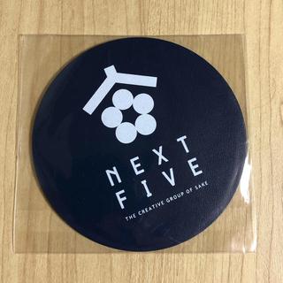 コースター NEXT5【新政 No,6】(日本酒)