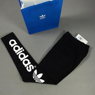 アディダス(adidas)のadidas originals アディダス レギンス トレーニングウェア 新品(レギンス/スパッツ)