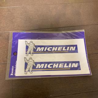 MICHELIN ステッカー(ステッカー)
