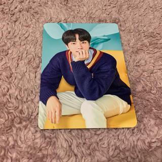ボウダンショウネンダン(防弾少年団(BTS))のBTS Happy Ever After ペンミ フォトカード ソクジン ②(K-POP/アジア)