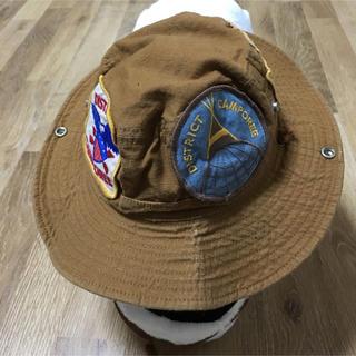 デニムダンガリー(DENIM DUNGAREE)のデニムアンドダンガリー ハット48(帽子)