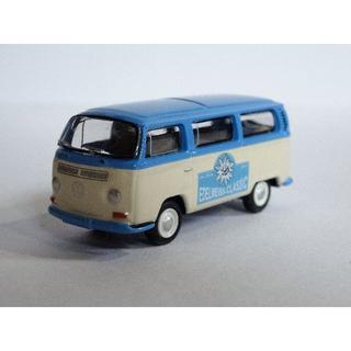【レアもの】BUB? VW バス T2 Edition2011 (ミニカー)