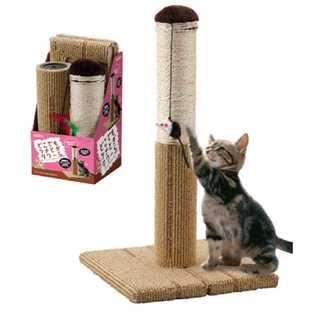 ★大人気★どこでも爪とぎ キャットタワーSネコ用★(猫)