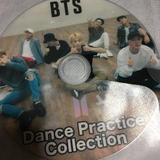 ボウダンショウネンダン(防弾少年団(BTS))の防弾少年団 ダンス集 DVD(K-POP/アジア)