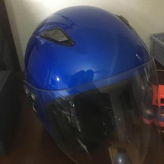バイク ヘルメット(ヘルメット/シールド)