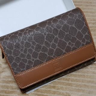 新品未使用  Nina Ricci 折財布