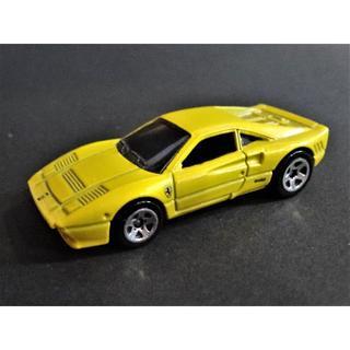 フェラーリ 288 GTO Hot Wheels ホットウイールズ(ミニカー)