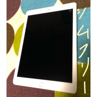 Apple - iPad Pro9.7 128GB シルバー シムフリー 残債なし
