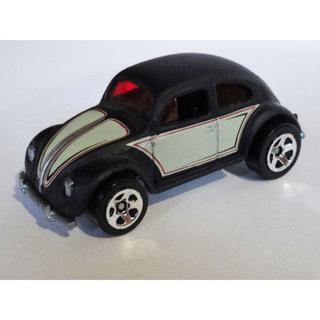 VW BEETLE フォルクスワーゲン ビートル Hot Wheels(ミニカー)
