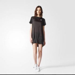 アディダス(adidas)のアディダスオリジナルス ワンピース ドレス(ミニワンピース)