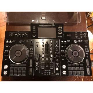 パイオニア(Pioneer)のPioneer DJ XDJ-RX2(DJコントローラー)