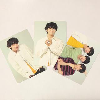 ボウダンショウネンダン(防弾少年団(BTS))のBTS テテ ミニフォト(K-POP/アジア)