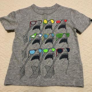 GAP Kids - サメTシャツ