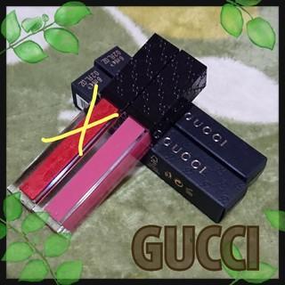 グッチ(Gucci)のお値下げ中 GUCCI★リップグロス(リップグロス)