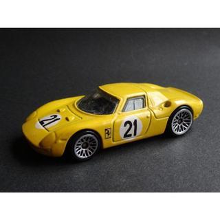 フェラーリ 250 LM Hot Wheels(ミニカー)